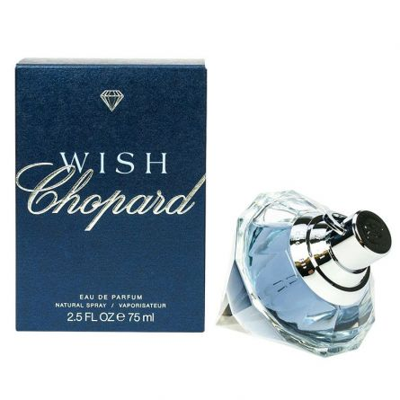 Chopard Wish Woman, EDP 75 ml