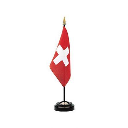 Tischfahne Schweiz