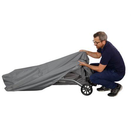 Blache für Liegestuhl 155x85x87 cm