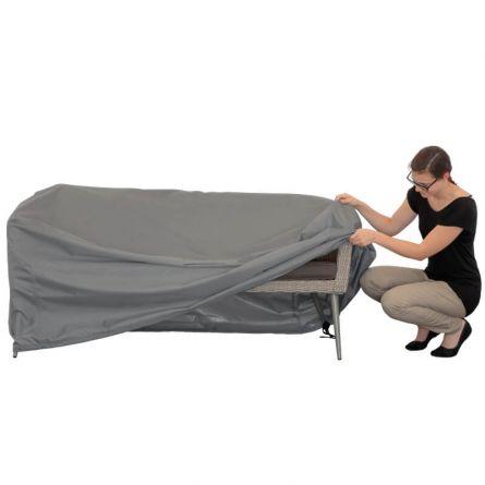 Blache für Sitzbank, 160x75x80 cm