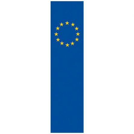 Crépitement drapeau Europe  Superflag® 120x300 cm