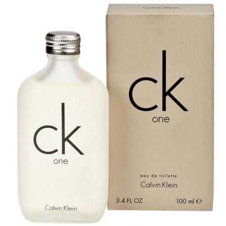 Calvin Klein One, EDT 100 ml