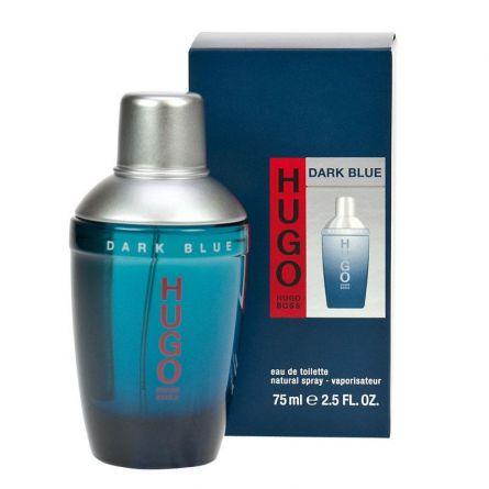 Hugo Boss Dark Blue Men, EDT 75 ml