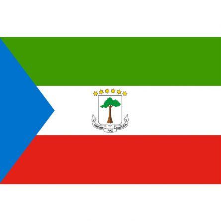 Drapeau national Äquatorialguinea