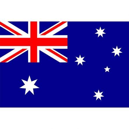 Drapeau national Australie