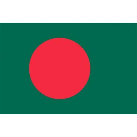 Länderfahne Bangladesch
