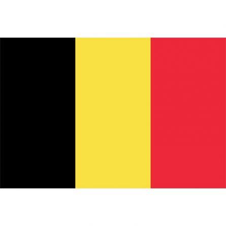 Drapeau national Belgique