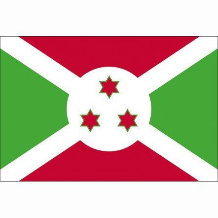 Drapeau national Burundi