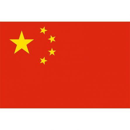 Länderfahne China