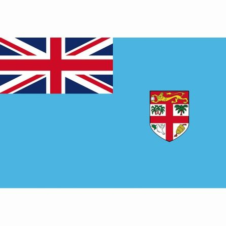 Drapeau national Fidji