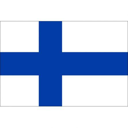Drapeau national Finlande