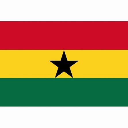 Drapeau national Ghana