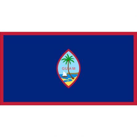 Drapeau national Guam