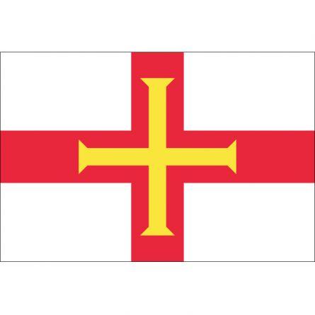 Drapeau national Guernsey