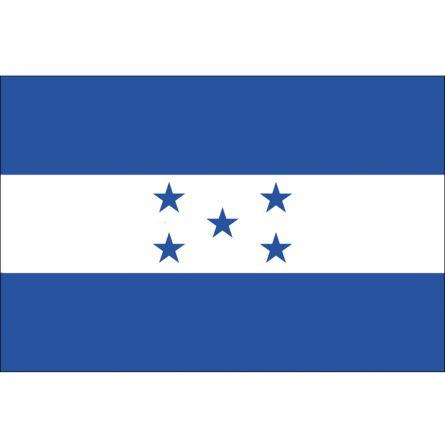 Länderfahne Honduras
