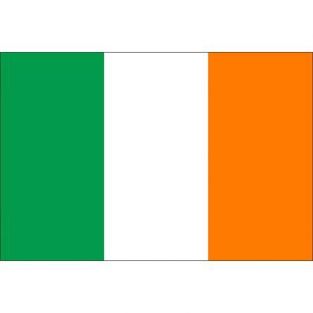 Drapeau national Irlande