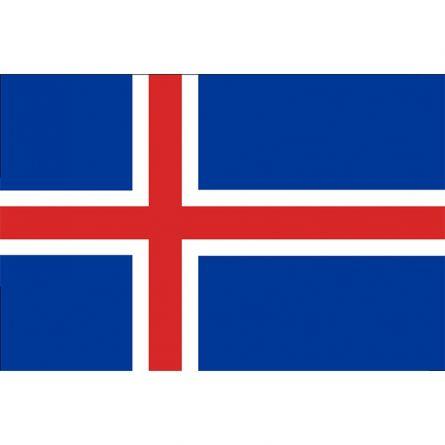 Drapeau national Islande