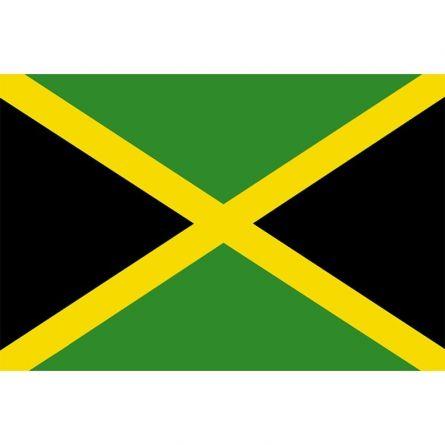 Länderfahne Jamaika
