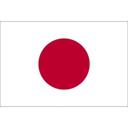 Länderfahne Japan