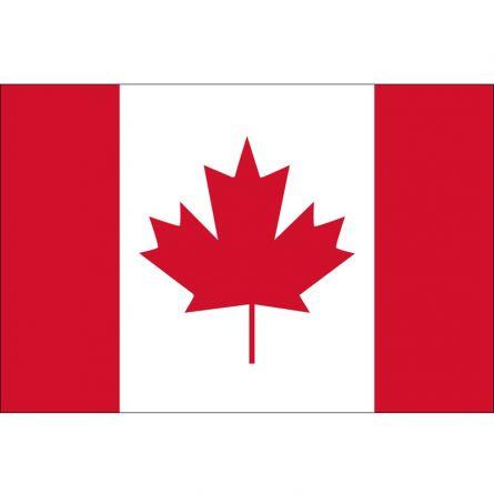 Länderfahne Kanada