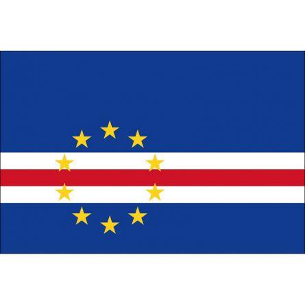 Drapeau national Cap-Vert