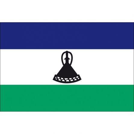 Drapeau national Lesotho
