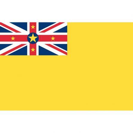 Drapeau national Niue