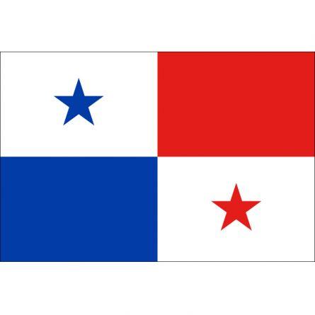 Länderfahne Panama