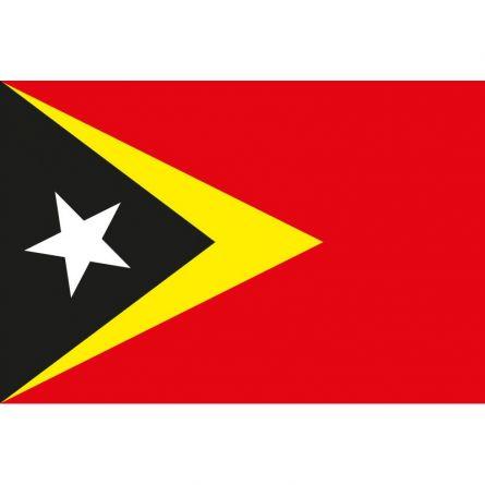 Drapeau national Timor-Leste