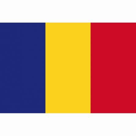 Drapeau national Tschad