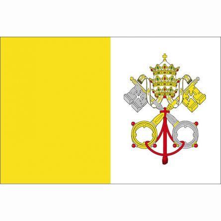 Drapeau national Cité du Vatican
