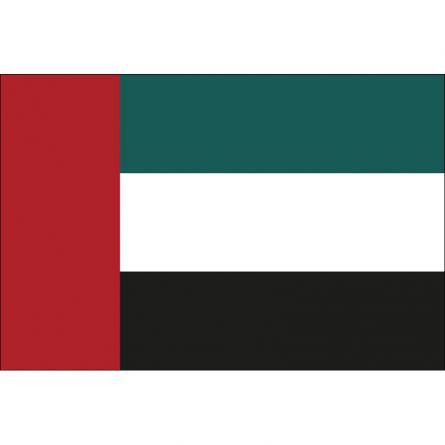 Drapeau national Émirats arabes unis