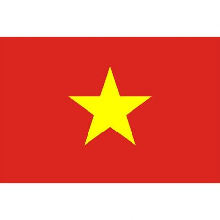 Drapeau national Viêt-Nam