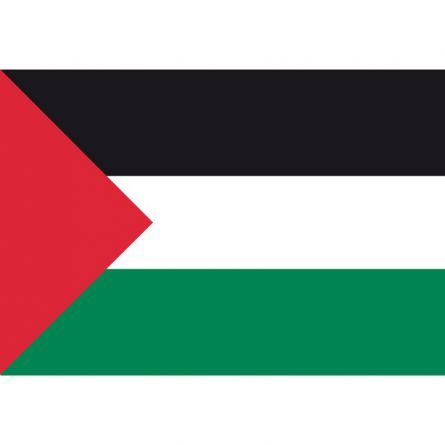 Drapeau national West Jordan pays