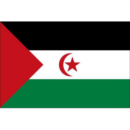 Drapeau national Westsahara
