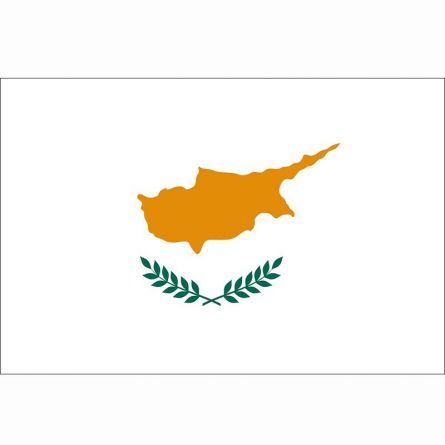 Drapeau national Chypre