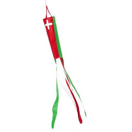 Manche à air canton Neuchâtel Polyester 80 cm