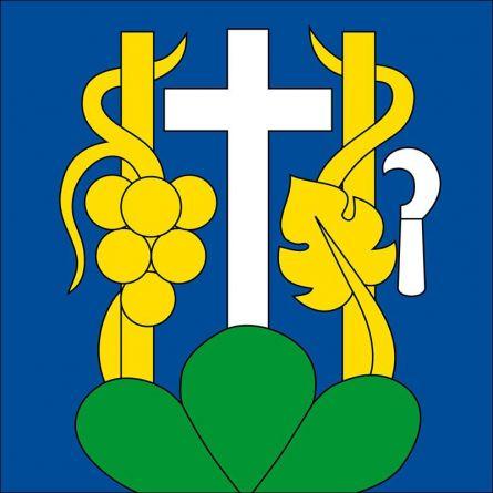 Gemeindefahne 2514 Ligerz