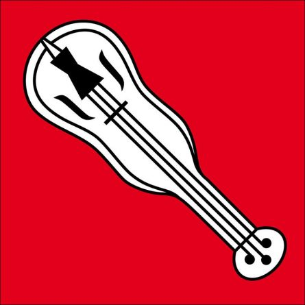 Drapeau commune 4332 Stein AG