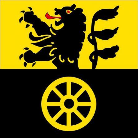 Gemeindefahne 6043 Adligenswil