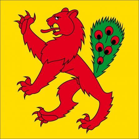Gemeindefahne 8117 Fällanden