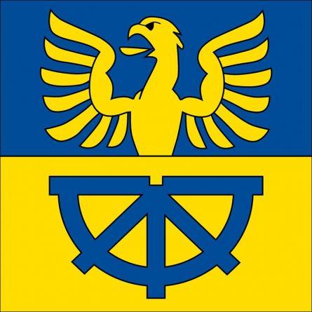 Gemeindefahne 8134 Adliswil