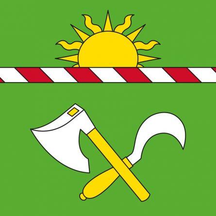 Gemeindefahne 6571 Indemini