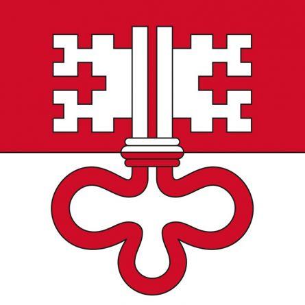 Kantonsfahne Unterwalden II Alternativ