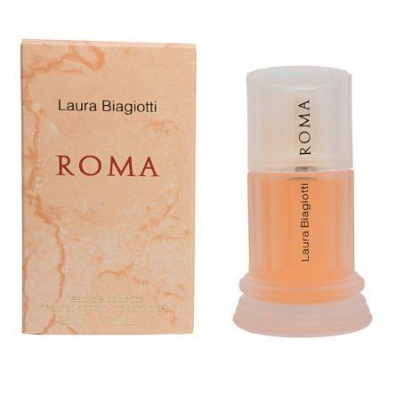 Laura Biagiotti Roma Woman, EDT 50 ml