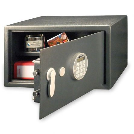 Sicherheitsbox 250 mit Elektronikschloss