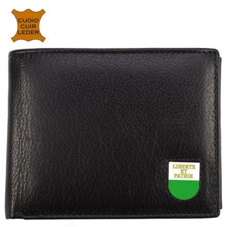 Portemonnaie «Waadt»