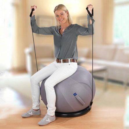 Sitzball & Fitness-Set «Expando»