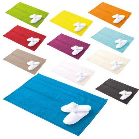 Tissu éponge «Premium» tapis salle de bain 50x80 cm