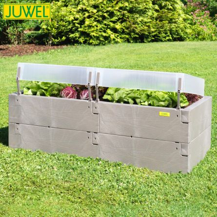 Juwel Grund Set Plus «Wood», 240 Liter